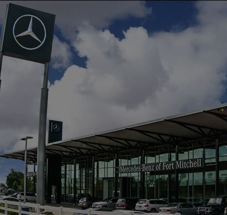 Auto financing bernie moreno companies for Mercedes benz of fort mitchell