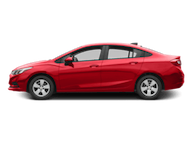 Capitol Chevrolet | San Francisco Bay Area Chevy Dealer