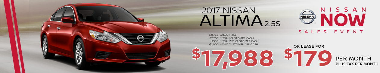 2016 Altima 2 5 Future Nissan Of Roseville