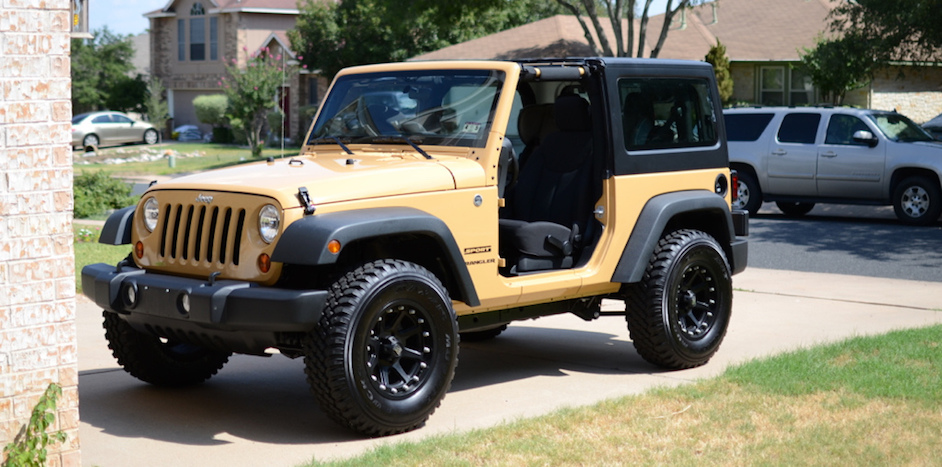 custom jeep wranglers keene nh keene chrysler dodge jeep ram. Black Bedroom Furniture Sets. Home Design Ideas