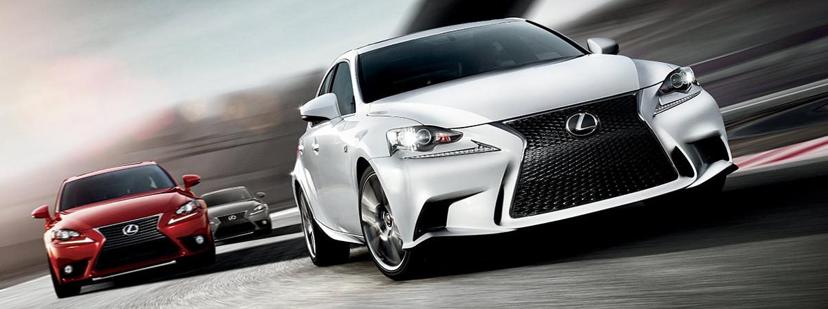 Lexus Used Car Dealer Santa Monica | LAcarGUY