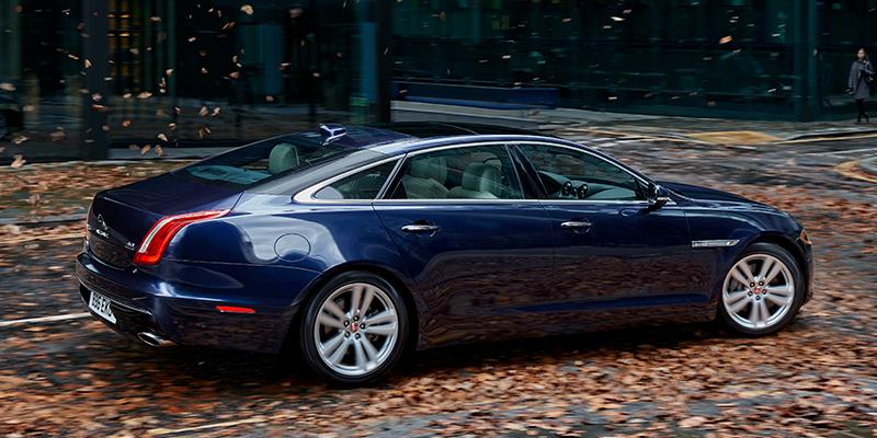 2017 Xjl Jaguar 2017 2018 Best Cars Reviews