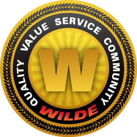 Wilde Automotive Family Seal