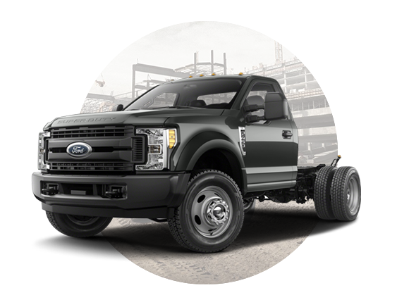 Ford Commercial Trucks For Sale Ford F550 Box Truck Commercial Van