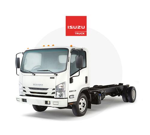 compare trucks side by side isuzu ford godwin commercial trucks. Black Bedroom Furniture Sets. Home Design Ideas