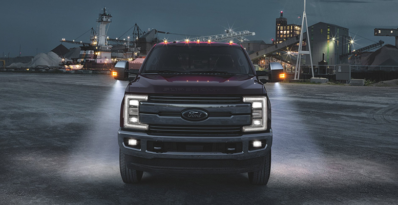 2017 Ford F-550 For Sale | Ford F-550 Super Duty