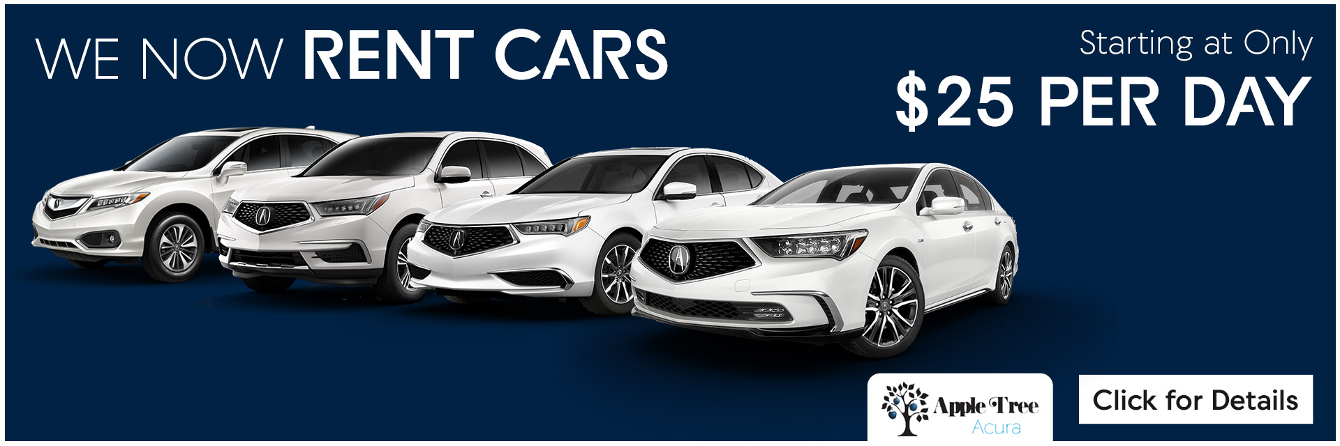 Apple Tree Acura in Fletcher, NC | Acura and Pre-Owned ...