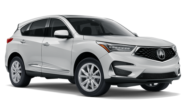2019 Acura MDX vs. 2019 Acura RDX | Apple Tree Acura