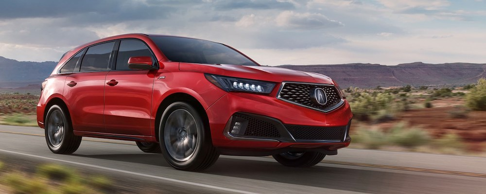 2019 Acura MDX Safety Features | Apple Tree Acura