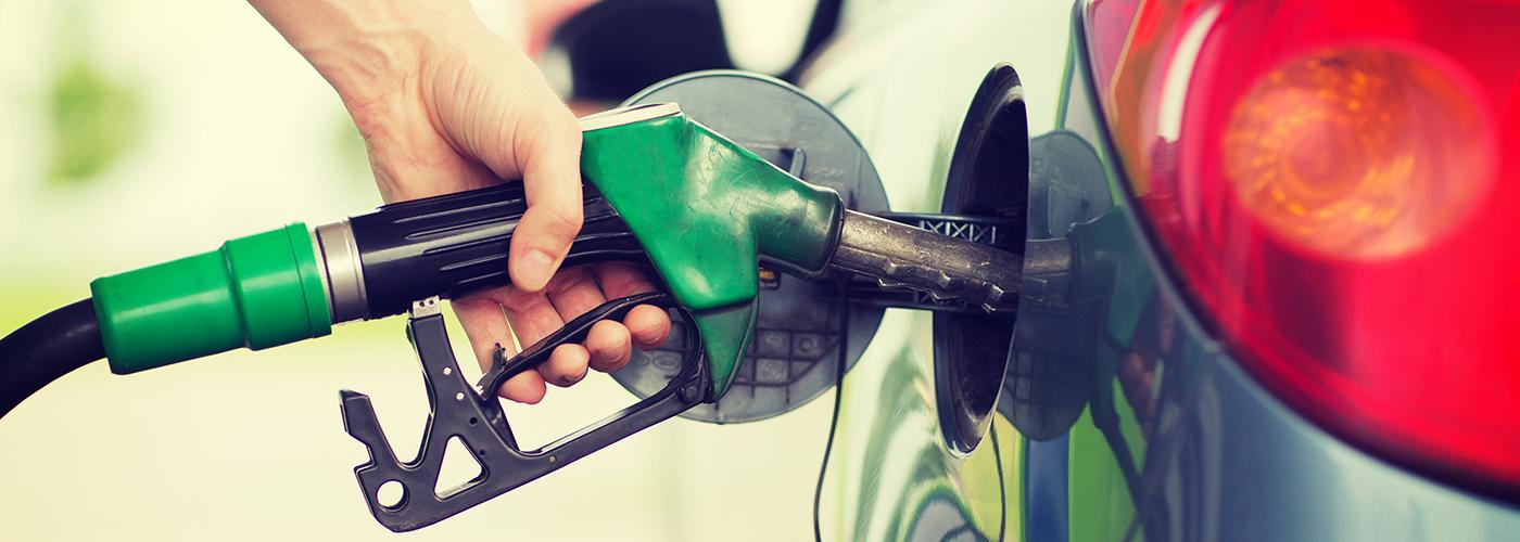 acura premium gas