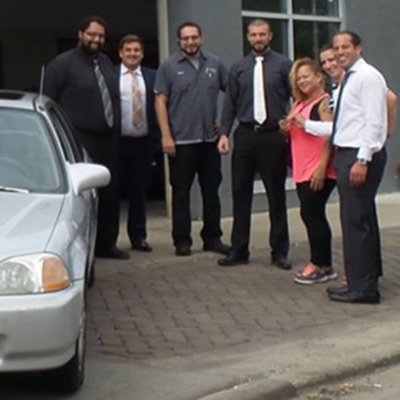 Mid City Nissan >> Community Involvement Local Involvement Nissan Of Chicago