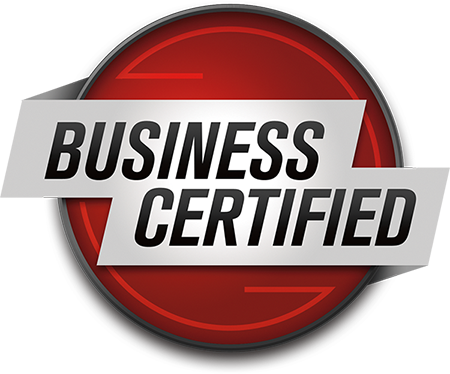 Berman Nissan of Chicago's Commercial Vehicle Center is Business Certified