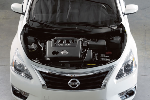 2016 Nissan Altima Pricing & Trims