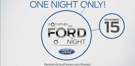 Go Further Ford