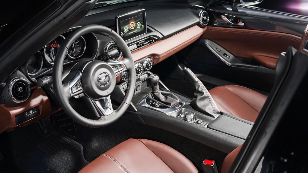 Mazda style