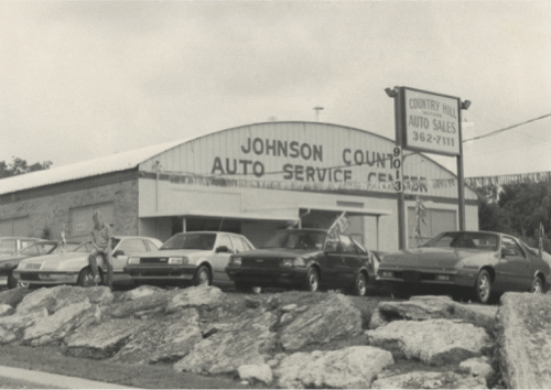 First Country Hill Motors location