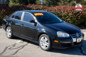 Used Volkswagen Merriam | VW Jetta Car | Country Hill Blog