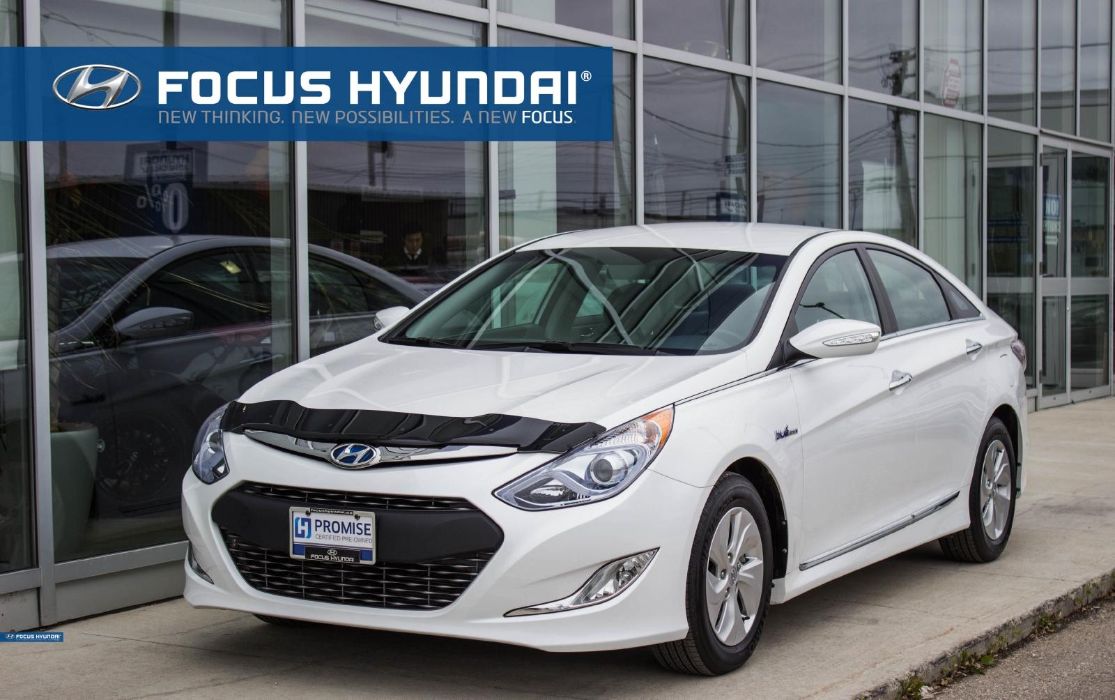 Focus Hyundai