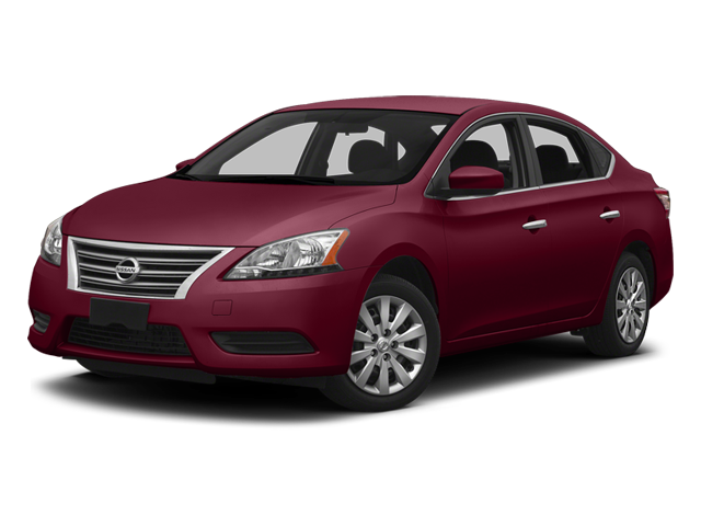 sentra-red