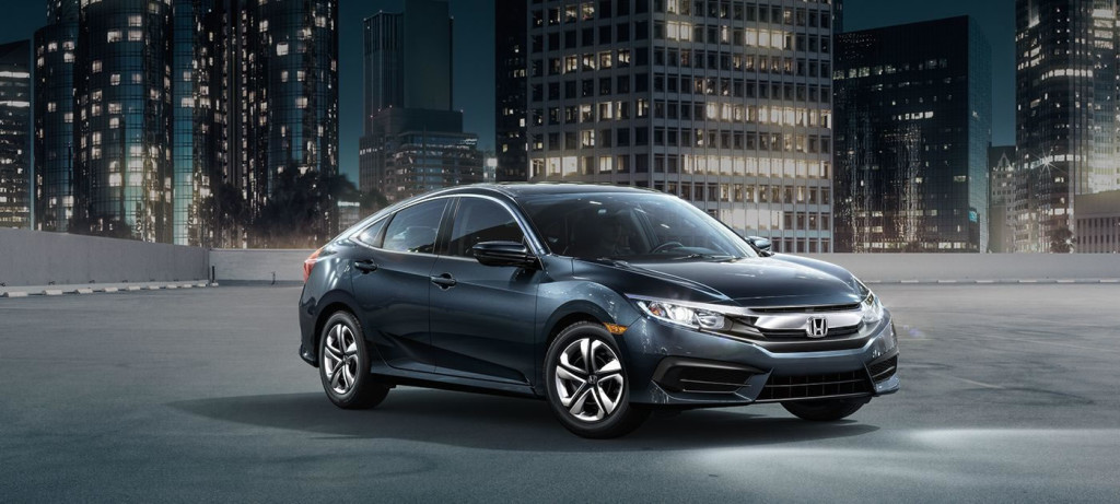 2017 Honda Civic Gas Mileage >> Let S Compare 2017 Honda Civic Vs Chevrolet Cruze Garber