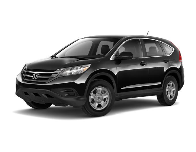 Honda CR-V Sets April Sales Record! | Garber Honda