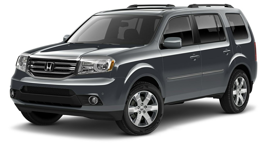Honda introduces the 2015 honda pilot special edition se for 2015 honda pilot