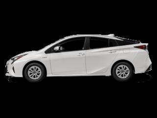 2017 Prius