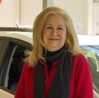 Susan Wakelin