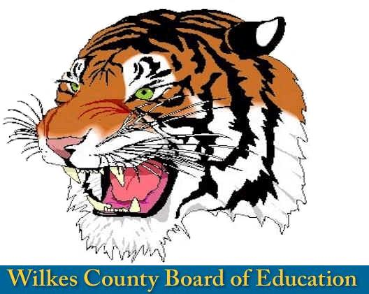 Wilkes County Board of Ed