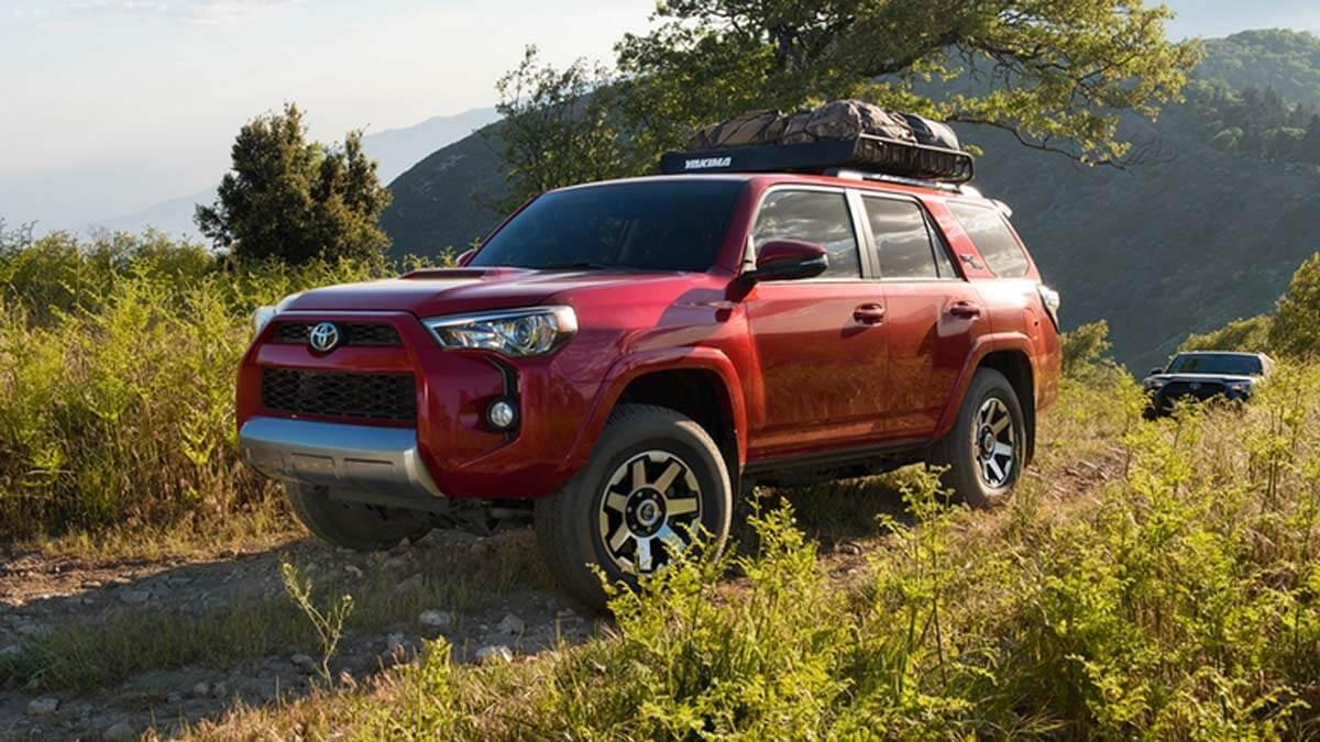 2017 toyota 4runner info heyward allen toyota. Black Bedroom Furniture Sets. Home Design Ideas