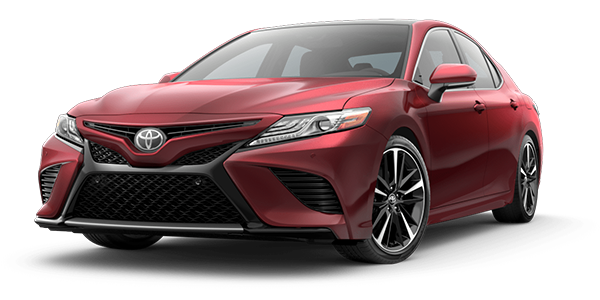 2018 Toyota Camry Research info Heyward Allen Toyota