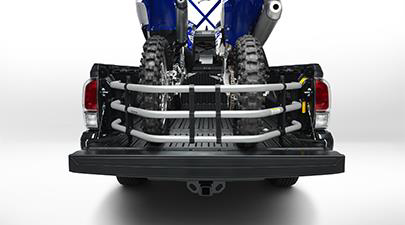 2017 Toyota Tacoma Bed Extender