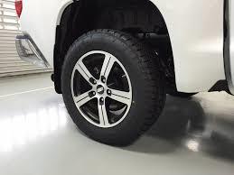 2017 Toyota Tundra Stealth Black