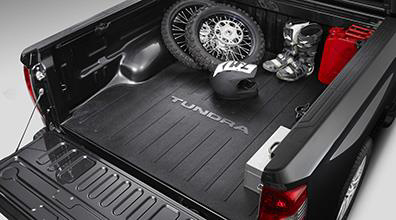 2017 Toyota Tundra Bed Mat