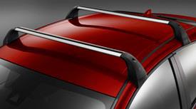 2017 Toyota Prius Cargo Roof Rack