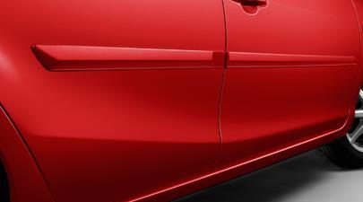 2017 Toyota Body Side Moulding