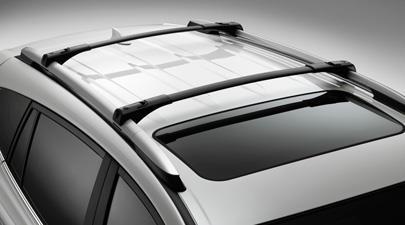 2017 Toyota Rav4 Roof Rack Cargo Cross Bars