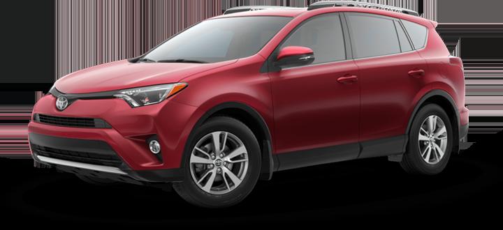 2018 Toyota RAV4 Research info Heyward Allen Toyota