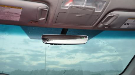 2017 Toyota Corolla iM AutoDim Mirror w/ Homelink
