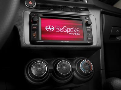 2017 Toyota Corolla iM Bespoke Premium Audio w/ Navigation