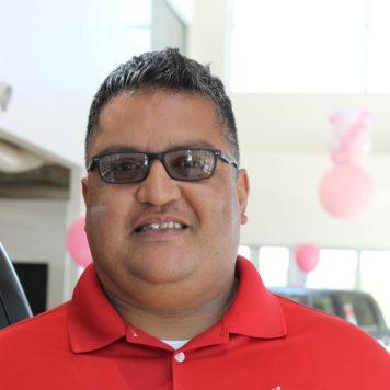 Eloy Castillo