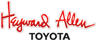toyota car rentals athens georgia heyward allen toyota. Black Bedroom Furniture Sets. Home Design Ideas