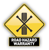 Roa Hazard Warranty