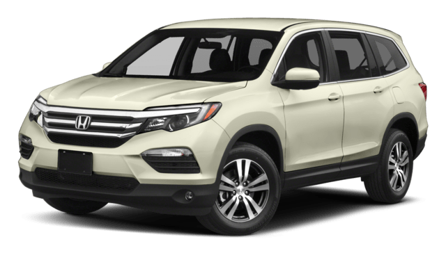 Honda pilot vs toyota highlander honda of gainesville for Honda crv vs toyota highlander