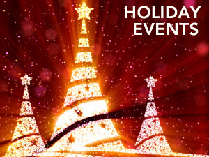 Holiday Events in Gainesville