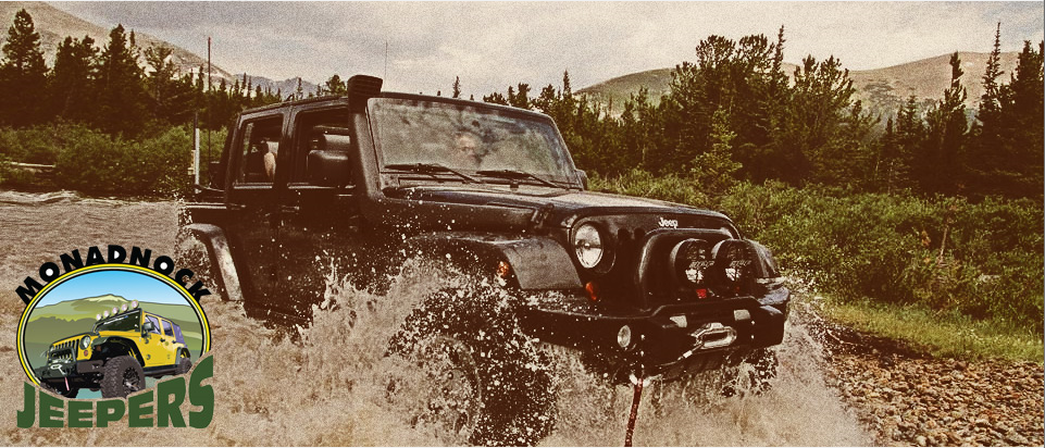 Monadnock Jeepers