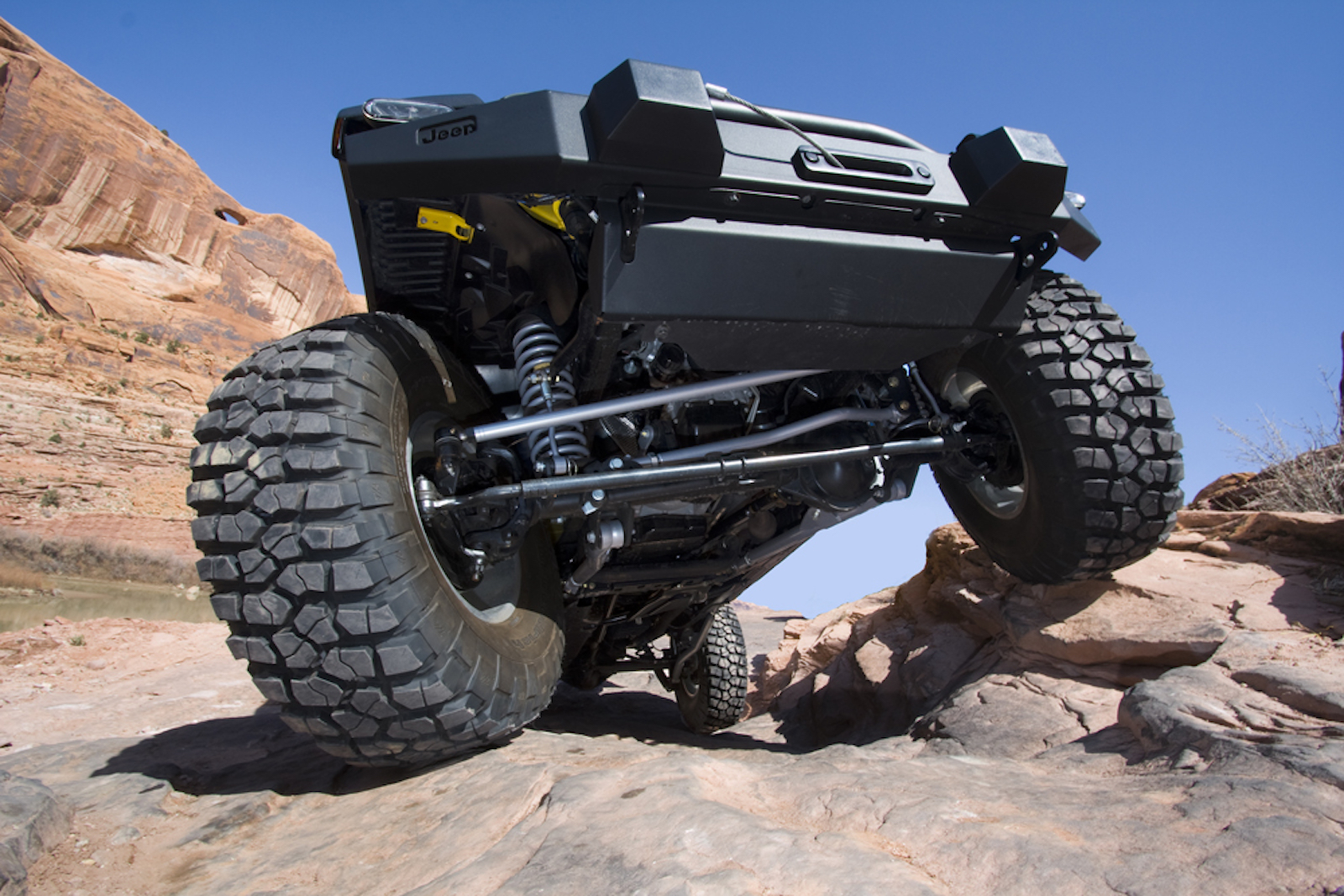 AEV Jeep Suspension Lifts