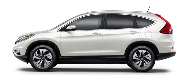 How many colors does the 2016 honda cr v come in kuhn honda for Honda crv 2016 white