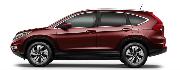 How Many Colors Does The 2016 Honda Cr V Come In Kuhn Honda