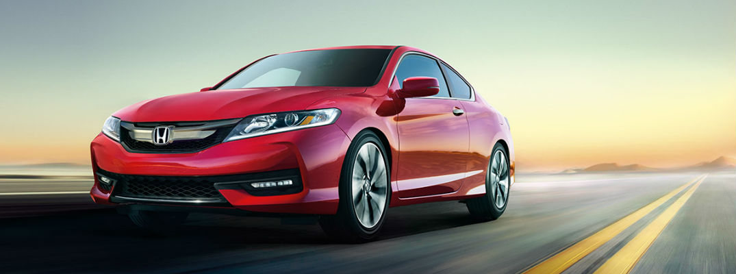 Whats The Difference Between 2017 Honda Accord Coupe Trims